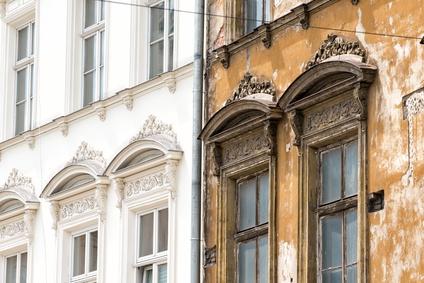 A qui faire appel pour un ravalement de façade ?