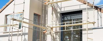 Quand est-ce qu'un ravalement de façade est-il indispensable ?